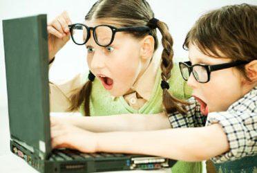 Bίντεο η πιο δημοφιλής αναζήτηση των παιδιών στο Διαδίκτυο