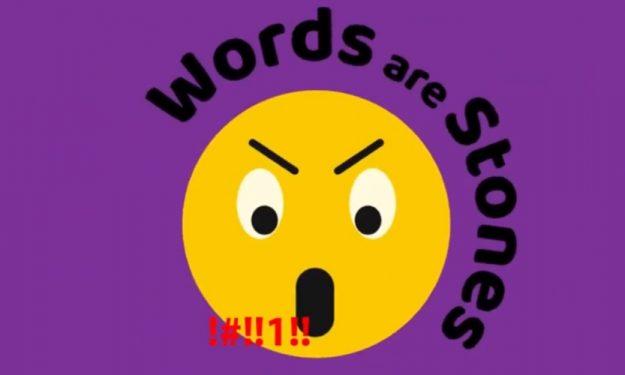"""Words are Stones"": Έξι οργανώσεις ενώνουν τις δυνάμεις τους κατά της ρητορικής μίσους"