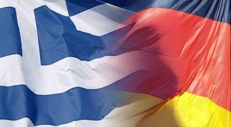 Tα γερμανικά ΜΜΕ αποτιμούν την επίσκεψη Μητσοτάκη στο Βερολίνο – Εστιάζουν κυρίως στις προοπτικές συνεργασίας των δύο χωρών
