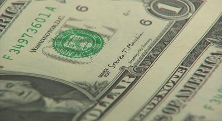 ΗΠΑ: Πακέτο 1 τρισ. δολ. για τον περιορισμό των επιπτώσεων της πανδημίας του κορωνοϊού