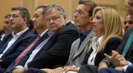 Ανοιχτή αντιπαράθεση Βενιζέλου στη Φώφη Γεννηματά για τη συνταγματική αναθεώρηση