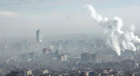 22 ινδικές πόλεις είναι μεταξύ των 30 πιο μολυσμένων παγκοσμίως
