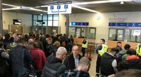 Γερμανία: Ο έλεγχος στα αεροδρόμια σταμάτησε, έχουμε εμπιστοσύνη στις ελληνικές αρχές