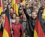 Γερμανία-δημοσκόπηση: 2ο κόμμα το ακροδεξιό AfD
