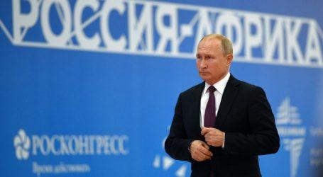 Ρώσικη Wikipedia θέλει ο Πούτιν