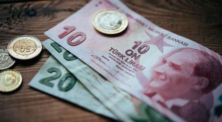 Τουρκία: Δεν αλλάζει πολιτική η κεντρική τράπεζα