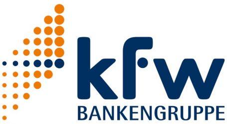 Στην Ελλάδα κατ' εξαίρεση, το 20% της νέας σύμβασης μεταξύ Παρευξείνιας και γερμανικής αναπτυξιακής KfW