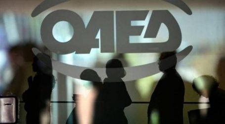 ΟΑΕΔ: Ξεκινούν άμεσα 3 νέα προγράμματα για την ενίσχυση της απασχόλησης