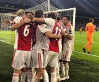 Άγιαξ-ΑΕΚ 3-0 | Όλο το κακό έγινε στο β΄ ημίχρονο