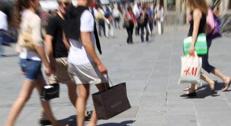 Γερμανία: Αύξηση στον δείκτη καταναλωτική εμπιστοσύνη της GfK τον Απρίλιο
