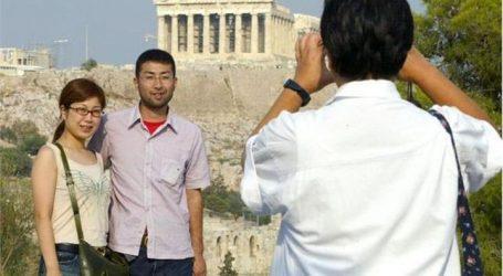 Οι Κινέζοι νεαρής ηλικίας επιλέγουν για τις διακοπές τους την Ελλάδα