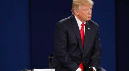 "Politico-Τραμπ: ""Δεν εμπιστεύομαι κανέναν στον Λευκό Οίκο"""
