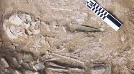 Για περισσότερο από χίλια χρόνια, το ασύλητο μινωικό νεκροταφείο της ελίτ στον Πετρά Σητείας δίνει πολύτιμες πληροφορίες