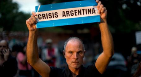 Αργεντινή: Σήμερα ανακοινώνεται το νέο μνημόνιο με το ΔΝΤ…