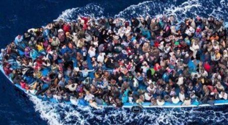 Ισπανία: 408 μετανάστες διασώθηκαν στη Μεσόγειο στη διάρκεια του σαββατοκύριακου