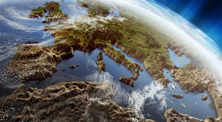 Η Μεσόγειος μία από τις δύο περιοχές, παγκοσμίως, που έχουν επηρεαστεί περισσότερο από την κλιματική αλλαγή