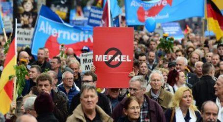 Στοχοποίηση της Δημοκρατίας από την γερμανική ακροδεξιά