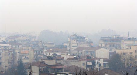 Η ρύπανση του αέρα μειώνει κατά 20 μήνες το προσδόκιμο ζωής των παιδιών