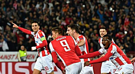 "Champions League: Νίκη ""φωτιά"" | Ερυθρός Αστέρας- Λίβερπουλ 2-0 | Οι άλλοι αγώνες"