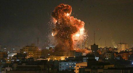 Μακραίνει ο κατάλογος του αίματος από την επικίνδυνη κλιμάκωση στη Γάζα – Τους 20 έφτασαν οι νεκροί