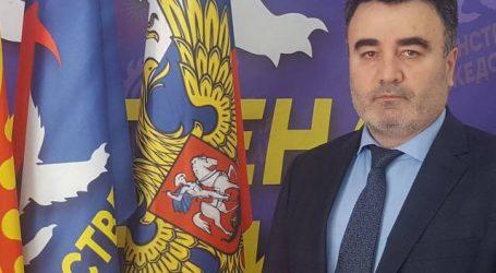 Σκόπια: Το φιλορωσικό κόμμα οργανώνει καμπάνια για μποϊκοτάζ του δημοψηφίσματος