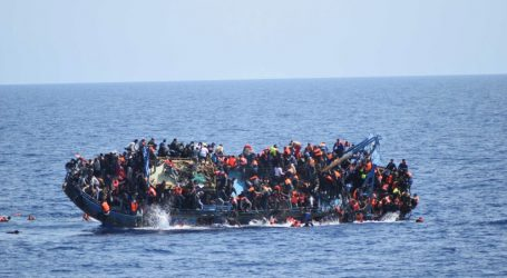 Bαρύς φόρος αίματος στη Μεσόγειο   11 μετανάστες πνίγηκαν στη Λιβύη
