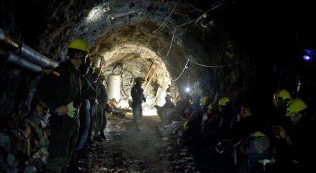 Έξι ανθρακωρύχοι νεκροί από κατάρρευση στοάς στη Γεωργία