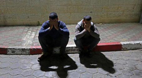 6 μαχητές της Χαμάς νεκροί σε έκρηξη στη Γάζα – Το Ισραήλ αρνείται ανάμιξη