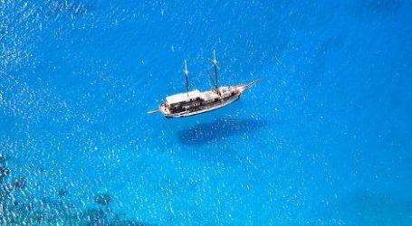 WWF: Ανησυχία για τις ελληνικές θάλασσες