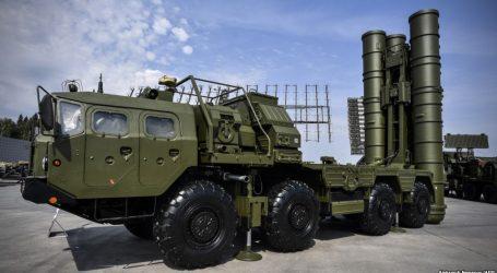 ΗΠΑ: Εξετάζει κυρώσεις κατά της Τουρκίας για τους S400
