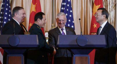 ΗΠΑ-Κίνα: Ένταση αλλά και διαβεβαιώσεις ότι θέλουν να αποφύγουν κλιμάκωση στον Ειρηνικό