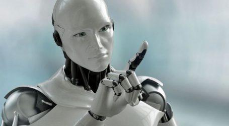 Τα ρομπότ θα αντικαταστήσουν 20 εκατ. εργαζόμενους στη βιομηχανία, σύμφωνα με έρευνα