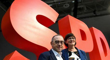 Το συνέδριο του SPD καταδίκασε την Τουρκία