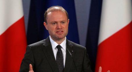 Παραιτείται ο πρωθυπουργός της Μάλτας, Τζόζεφ Μουσκάτ, για την υπόθεση δολοφονίας της δημοσιογράφου Καρουάνα Γκαλιζία