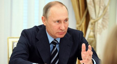 Πούτιν: Η Μόσχα γνωρίζει την πραγματική ταυτότητα των ανδρών, τους οποίους κατηγορεί το Λονδίνο για την επίθεση