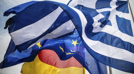 Financial Times: Η ΕΚΤ στο πλευρό του ΔΝΤ πιέζει το Βερολίνο να συναινέσει επιτέλους σε γενναία ρύθμιση του ελληνικού χρέους
