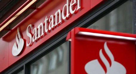 """""""Ξεπουλάει"""" η Banco Santander"""