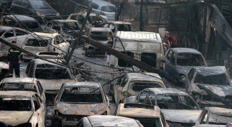 Συγκλονίζει και εξοργίζει ο απολογισμός της πύρινης τραγωδίας – 81 οι νεκροί και 187 οι τραυματίες