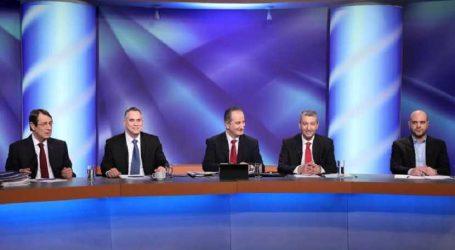 Κύπρος-εκλογές: Τι συζητήθηκε στο debate