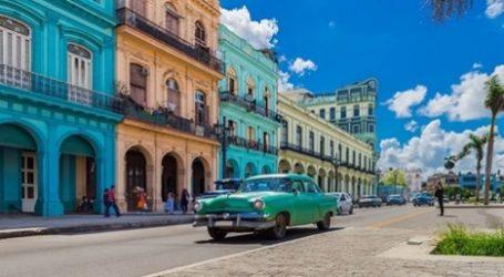 Σήμερα στο Galaxy Bar A Night in Havana Party
