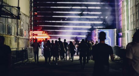 Το ADD Festival 2019 στο Αεροδρόμιο Ελληνικού