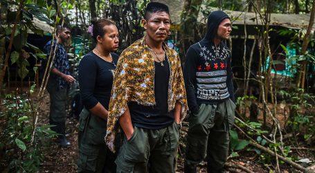 Κολομβία: Δολοφονίες 40 ανταρτών του FARC μετά την υπογραφή συμφωνίας ειρήνευσης