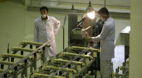 Τεχεράνη: Παραμένουμε στη συμφωνία για τα πυρηνικά στο βαθμό που και οι άλλες χώρες διατηρούν τη δέσμευσή τους