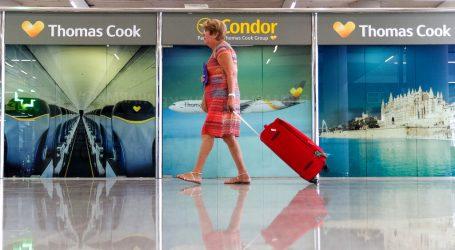 Tα απόνερα της Thomas Cook: Δύσκολοι καιροί για τον ισπανικό τουρισμό
