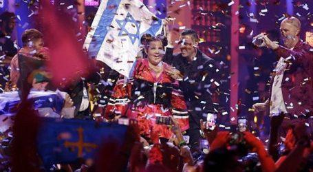 Αλβανική ιστοσελίδα: Ήταν τυχαία η νίκη του ισραηλινού τραγουδιού;…