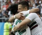 Δεύτερη νίκη για το Μεξικό, 2-1 τη Ν. Κορέα