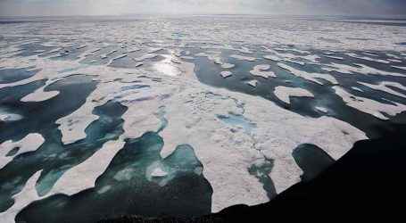 Το 2018 υπήρξε το θερμότερο έτος για τους ωκεανούς της Γης