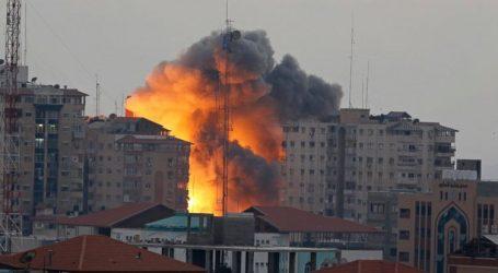 Γάζα: Η Χαμάς ζητεί έρευνα για τους «βομβαρδισμούς αμάχων και υποδομών»