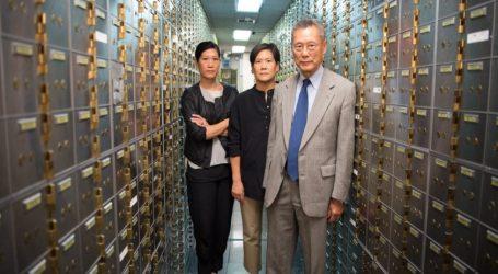 Υποψήφια για Όσκαρ η ταινία «Abacus: Small Enough to Jail»