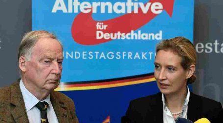Γερμανία: Σκληρή μάχη για την προεδρία του AfD